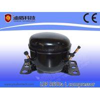 R406A-Lbp Refrigerator Compressor