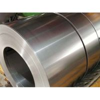 Mirror 304 Stainless Steel Strip With Edge Banding Tape thumbnail image