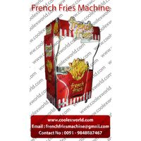French fries vending counter thumbnail image