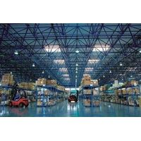We Provide Warehousing Services For Your Your Cargo Goods Storage