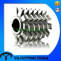 Chongqing Yuqing Machine Tools Limited Company thumbnail image