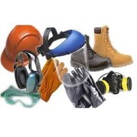 Personal Protective Equipment (PPE) / Safety Equipment