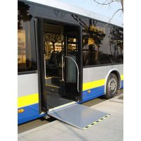 Electric Wheelchair Ramp for low-floor buses thumbnail image