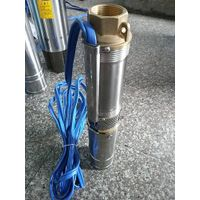 solar water pump for agriculture thumbnail image