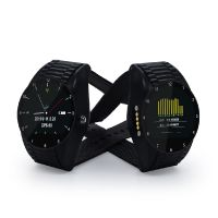New 4G GPS tracking watch | with tamper-proof alarm function thumbnail image