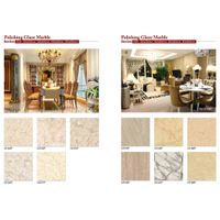 Polishing Glaze Marble Rustic Tile thumbnail image