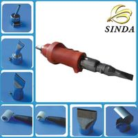 hot air gun/heat gun/hot air welding gun