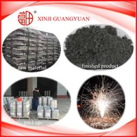 China Fireworks Aluminum Powder