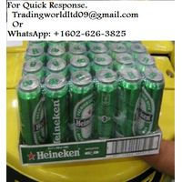 Heineken Beer Can 24 x 500ml