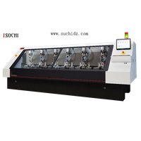 PCB CNC 6-Axis Drilling&Router Machine High Precision Good Quality