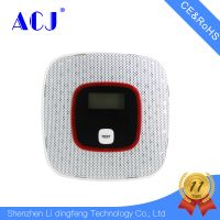 Factory supply carbon monoxide detector with OEM Service