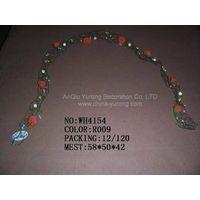 single rose chain