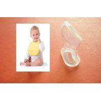 silicone feeding nipple/BPA free thumbnail image