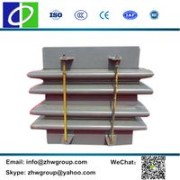 Steam expansion joints rectangular stainless steel bellows