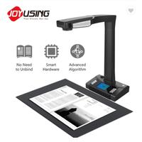 High Optical Resolution High Speed USB Interface Book Scanner