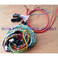 HN02 Wiring Harness for Automotive Use thumbnail image