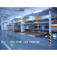 PSH parking equipment