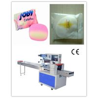 Toilet soap packaging machine,packing machine thumbnail image