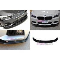 F10 / F11 -[M-TECH bumper]- HAMANN style Carbon Front Lip Spoiler