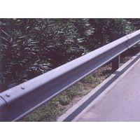 Flex Beam Guardrail (Flex Beam Barrier)