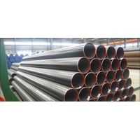 lsaw steel pipe from China