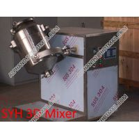 3 D Mixer