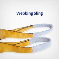 Webbing sling thumbnail image