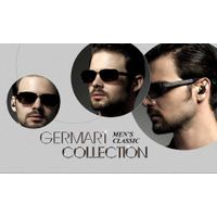 Classic men sunglasses with CE/RoHs/BQB Certificates