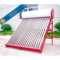 Non-pressurized solar water heater(200L)