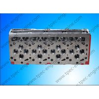 ISF3.8 Cylinder Head For Heavy Duty Truck thumbnail image