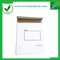 CD Mailer Cardboard Paperboard Envelopes Packaging Materials