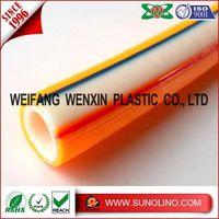 PVC FLEXIBLE NETTING HOSE
