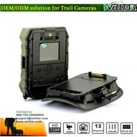 High Cost Performance Chinese Trail Camera Manufacturer Video And Audio