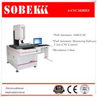 Sobek Full Automatic Video Measuring Machine