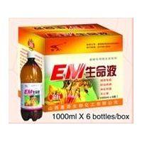 EM Vital Liquid Bee Medicine for Beekeeping thumbnail image