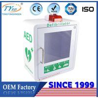 TY-E2 defirbillator AED cabinet with sound alarm