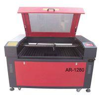 Chinese Top Plastic/Acrylic/MDF sheet Laser Cutting machine thumbnail image