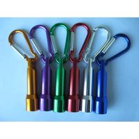 carabiner led light
