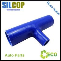 Silicone T Shaped Elbow Hose