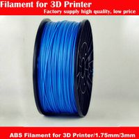 Factory supply high quality 1.75/3mm PLA Filament for 3D printer