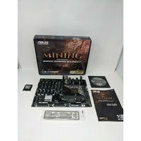New....ASUS B250 Mining Expert LGA1151 DDR4 HDMI B250 ATX Motherboard