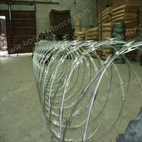 Barbed wire wirecloth wire-netting Blade barbed wire thumbnail image