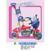 selling tricycle of SL-E02-P thumbnail image