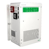 Schneider Variable Frequency Drives / Inverters / Converters thumbnail image