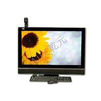 "Intel Atom D525 1.8Ghz 320G 26"" HD LCD PCTV"