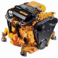 New VETUS M2.18 MARINE DIESEL ENGINE 16HP - FOR SALE thumbnail image