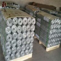 Hot dip electro galvanized chicken wire mesh hexagonal wire mesh with lowest price thumbnail image