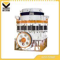 Kisstone high efficient 200tph stone crusher machine price in india