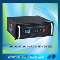 48Vac 220Vdc 7KLC dc ac inverter/inverter manufacturer/telecom inverter