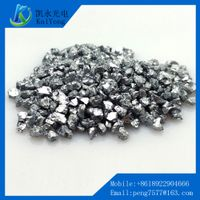High purity cr grain metallic chromium evaporation materials coating material thumbnail image